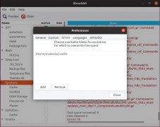 BleachBit imagen 4 Thumbnail
