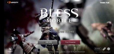 Bless Mobile imagen 2 Thumbnail