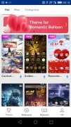 Bling Launcher immagine 5 Thumbnail