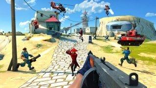 Blitz Brigade imagen 1 Thumbnail