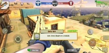 Blitz Brigade: ¡FPS online! imagen 1 Thumbnail