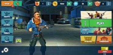 Blitz Brigade: ¡FPS online! imagen 3 Thumbnail