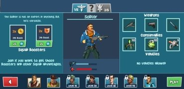 Blitz Brigade: ¡FPS online! imagen 4 Thumbnail