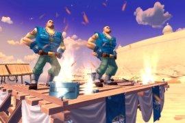 Blitz Brigade Изображение 9 Thumbnail