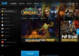 Blizzard Battle.net image 1 Thumbnail