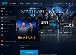 Blizzard Battle.net image 8 Thumbnail