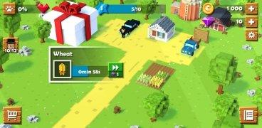 Blocky Farm image 1 Thumbnail