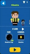 Blocky Soccer imagem 3 Thumbnail