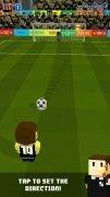 Blocky Soccer Изображение 6 Thumbnail