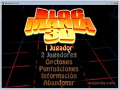 Blocmania 3D imagen 2 Thumbnail