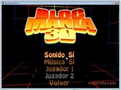Blocmania 3D immagine 5 Thumbnail