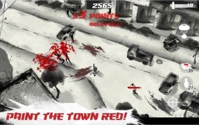Bloodstroke bild 2 Thumbnail