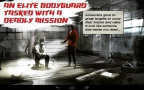 Bloodstroke imagen 3 Thumbnail