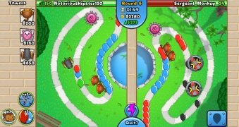Bloons TD 5 image 1 Thumbnail