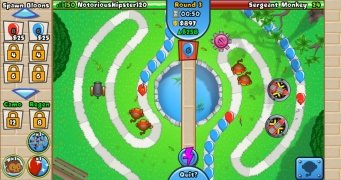 Bloons TD 5 image 3 Thumbnail