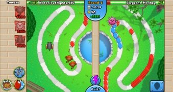 Bloons TD 5 image 4 Thumbnail