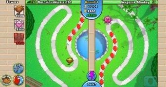 Bloons TD Battles immagine 7 Thumbnail