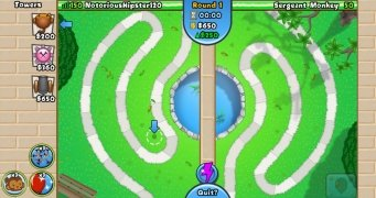 Bloons TD Battles immagine 8 Thumbnail