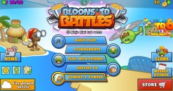 Bloons TD Battles immagine 9 Thumbnail