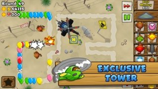 Bloons TD 5 image 2 Thumbnail