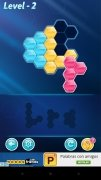 Blocos! Hexa Puzzle imagem 2 Thumbnail