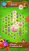 Blossom Blast Saga imagen 3 Thumbnail
