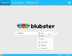 Blubster Изображение 2 Thumbnail