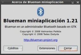 Blueman image 3 Thumbnail