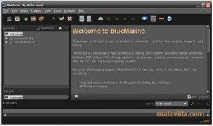 blueMarine imagen 2 Thumbnail
