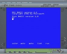 blueMSX Изображение 2 Thumbnail