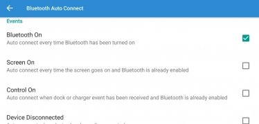Bluetooth Auto Connect image 2 Thumbnail