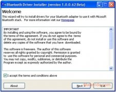 Bluetooth Driver Installer image 1 Thumbnail