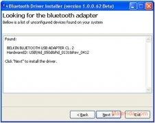Bluetooth Driver Installer imagen 2 Thumbnail