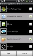 Bluetooth File Transfer Изображение 8 Thumbnail