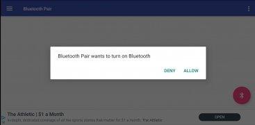 Bluetooth Pair imagem 5 Thumbnail
