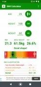 BMI Calculator imagen 4 Thumbnail