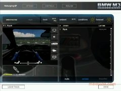 BMW M3 Challenge immagine 1 Thumbnail