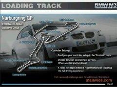 BMW M3 Challenge bild 4 Thumbnail
