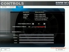 BMW M3 Challenge bild 5 Thumbnail