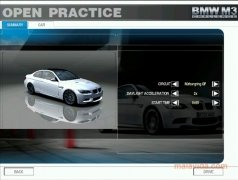 BMW M3 Challenge immagine 6 Thumbnail
