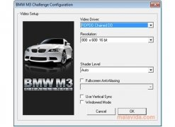 BMW M3 Challenge imagen 7 Thumbnail