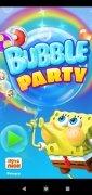 Bob Esponja Bubble Party imagem 2 Thumbnail