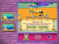 SpongeBob SquarePants The Game of Life imagem 1 Thumbnail