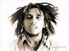 Bob Marley Screensaver image 1 Thumbnail