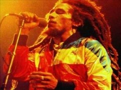 Bob Marley Screensaver image 2 Thumbnail