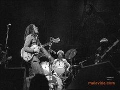 Bob Marley Screensaver image 3 Thumbnail