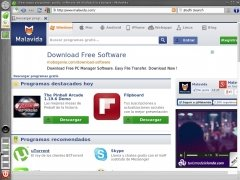 Bodhi Linux imagen 3 Thumbnail