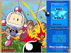 Bomberman World Online Изображение 3 Thumbnail