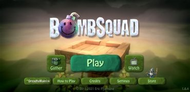 BombSquad bild 2 Thumbnail
