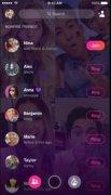 Bonfire: Group Video Chat imagen 1 Thumbnail